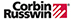 Image of corbin russwin locks Logo.